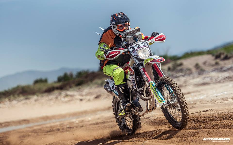 Hellas Rally 2018 - Day2