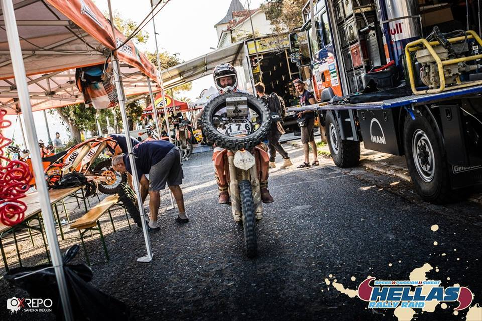 Hellas Rally 2016 - Day 3