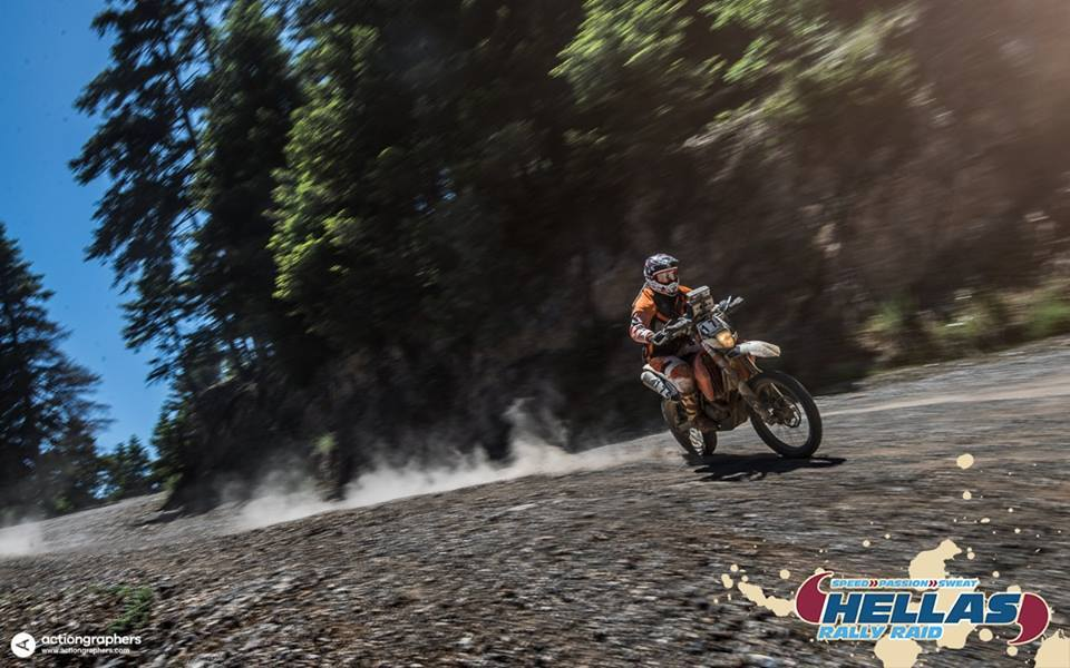 Hellas Rally 2016 - Day 4