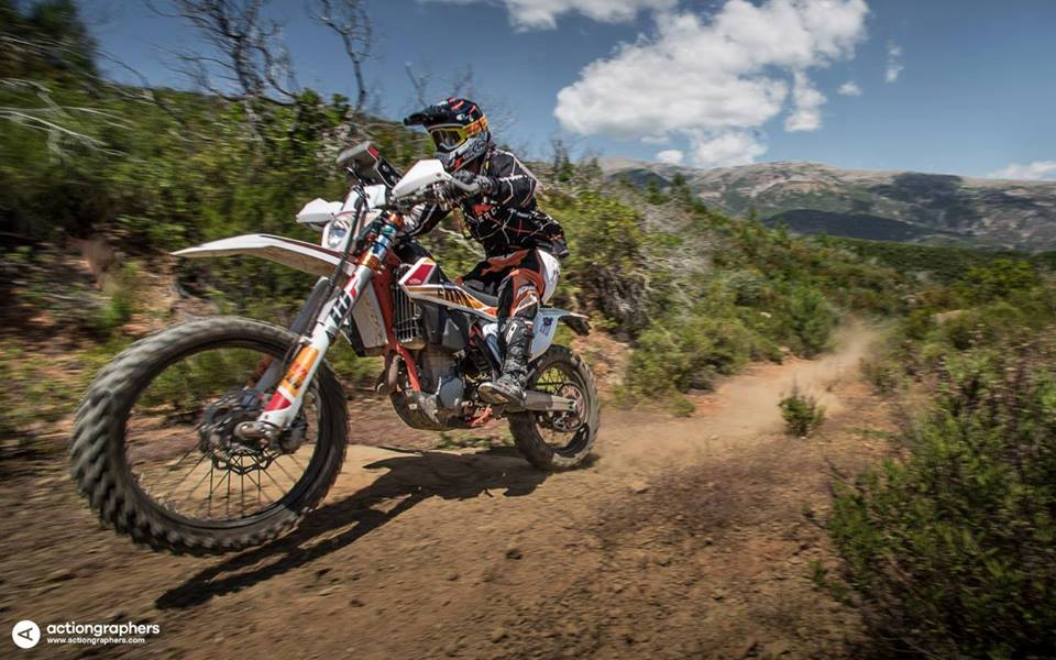 Hellas Rally 2017 - Day 1