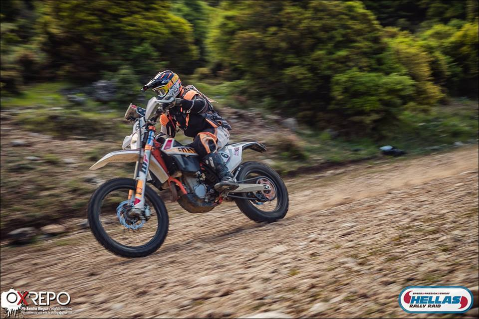 Hellas Rally 2017 - Day 3