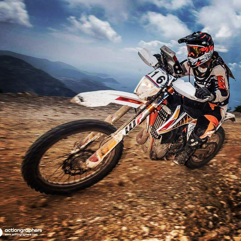 Hellas Rally 2017 - Day 4