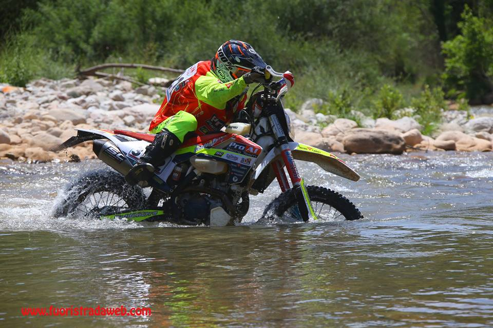 Hellas Rally 2018 - Day 2